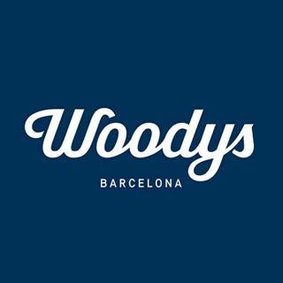 Woodys Hommes