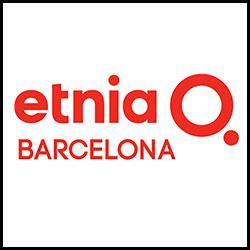 logo de la marque Etnia Barcelona