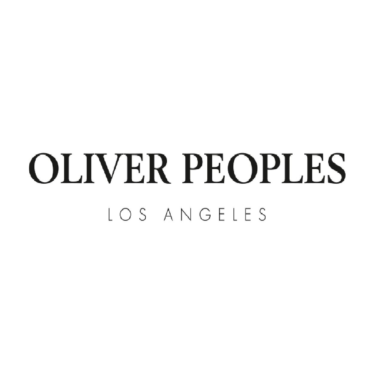 Oliver People Hommes