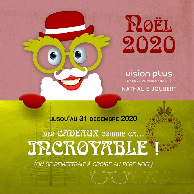 image de présentation pour l'article Noël 2020